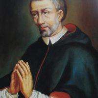 Święty Stanisław Kazimierczyk CRL